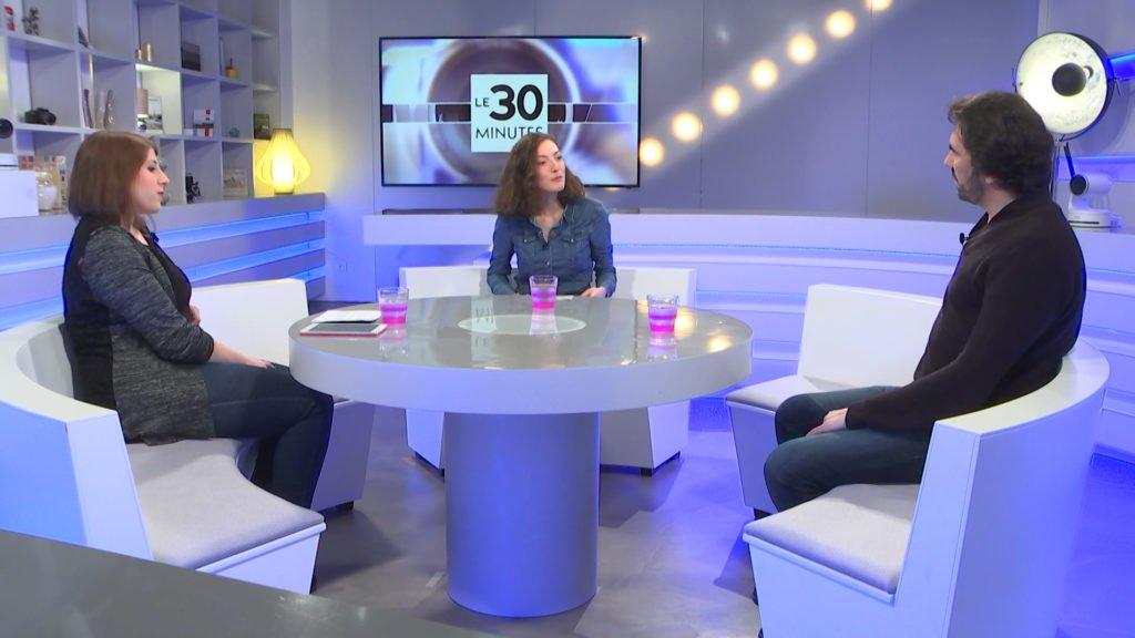 L'intégrale de l'émission du 4 février 2019