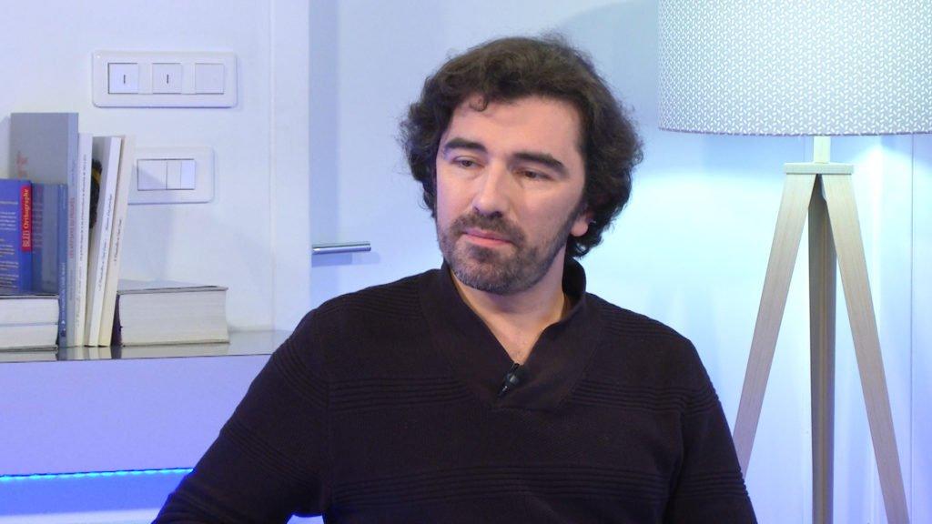 Bastien Balt, auteur-compositeur