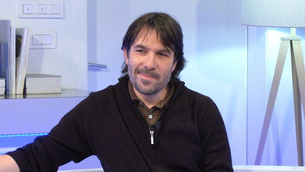 Sébastien Goeury, Président de l'ASBH, présente le festival Migrations