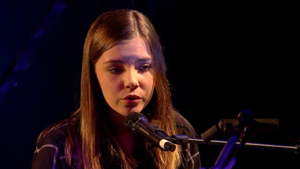 Lisa Dann interprète la Bohême