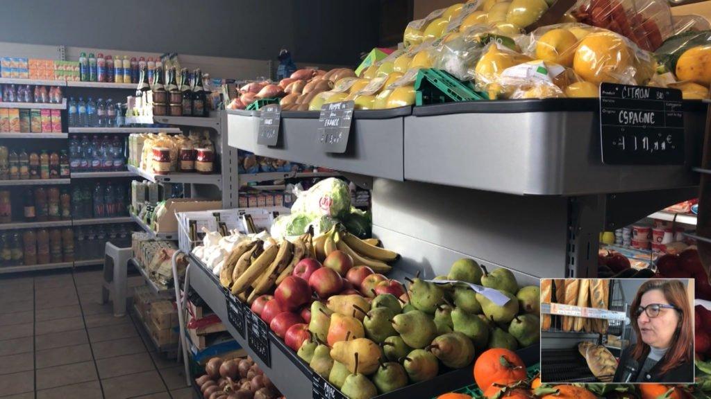L'épicerie du coin, un vrai atout pour Hundling