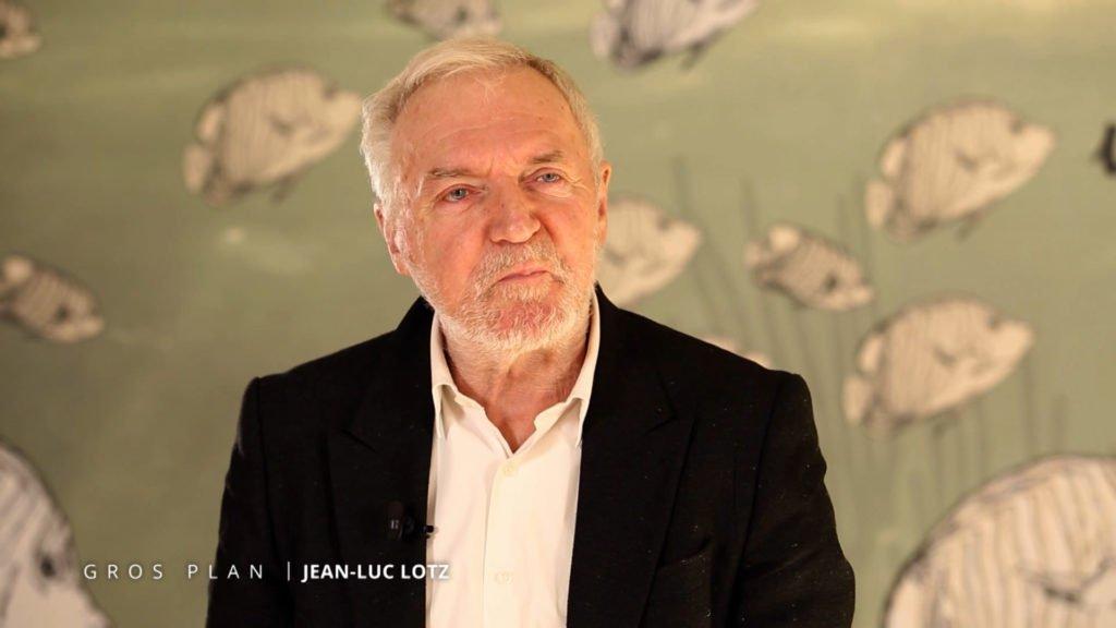 Jean-Luc LOTZ, l'homme au service des travailleurs handicapés