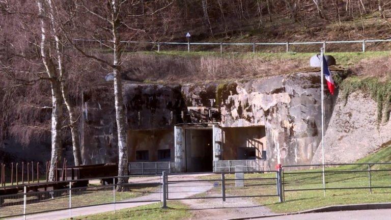 A la découverte du Simserhof