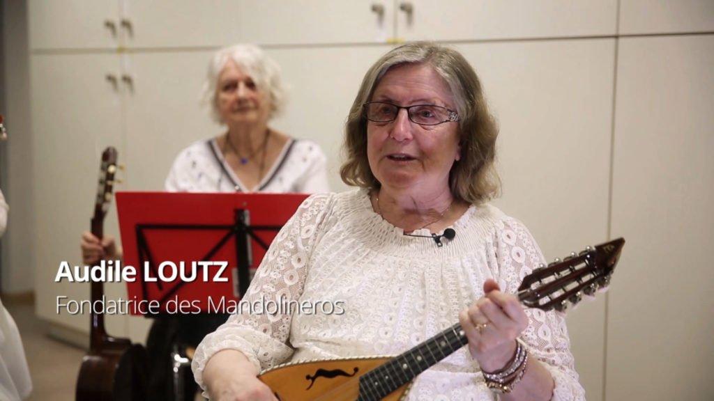 L'association Les Mandolineros
