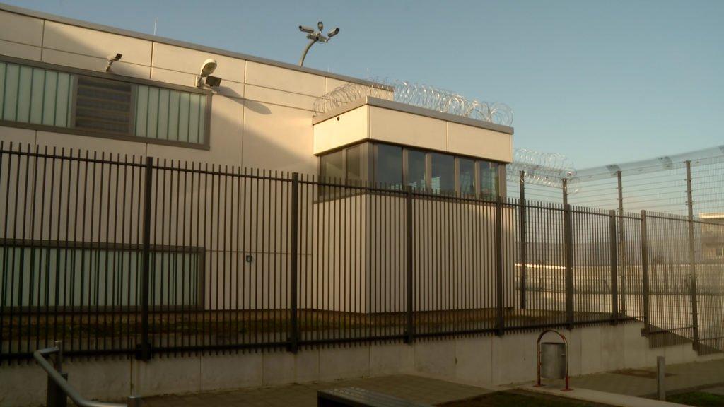 Immersion au cœur de la prison de Sarrebruck