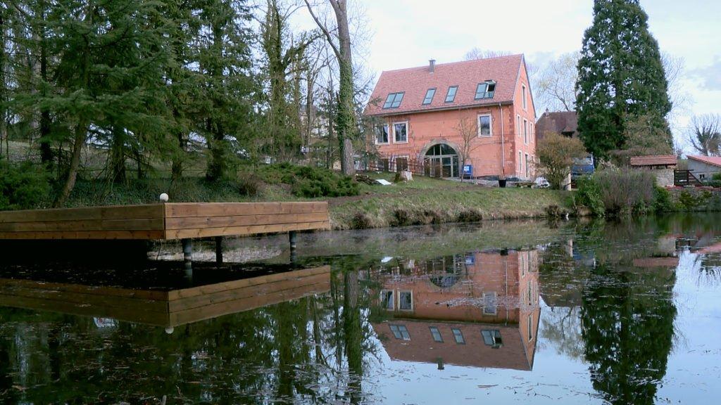 Un hôtel à Kalhausen