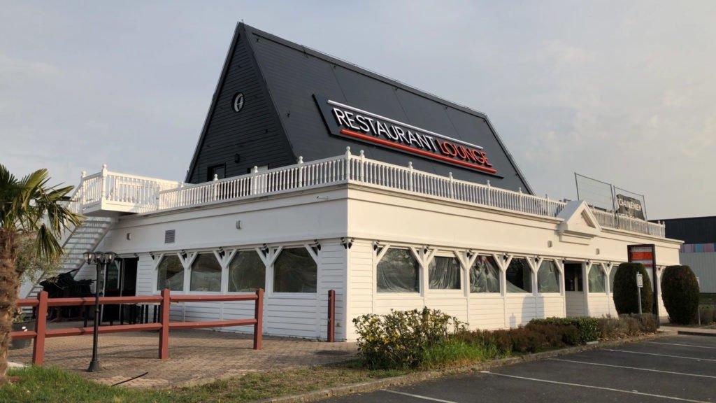 Le restaurant Lounge s'installe à Sarreguemines
