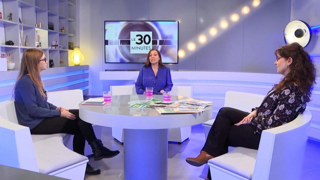 L'intégrale de l'émission du 9 avril 2019