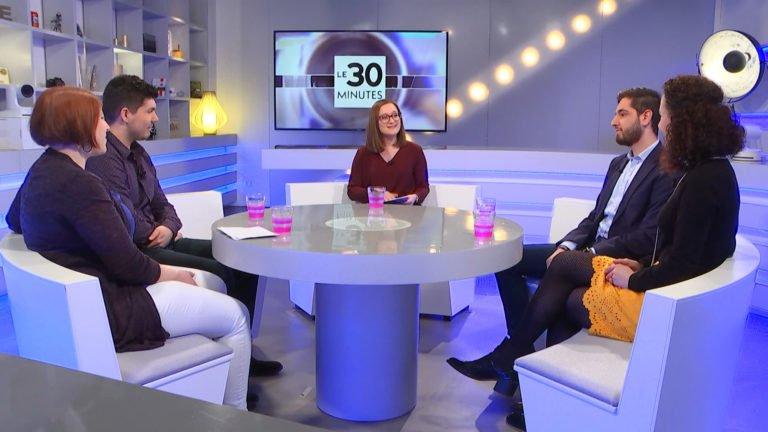 L'intégrale de l'émission du 18 avril 2019