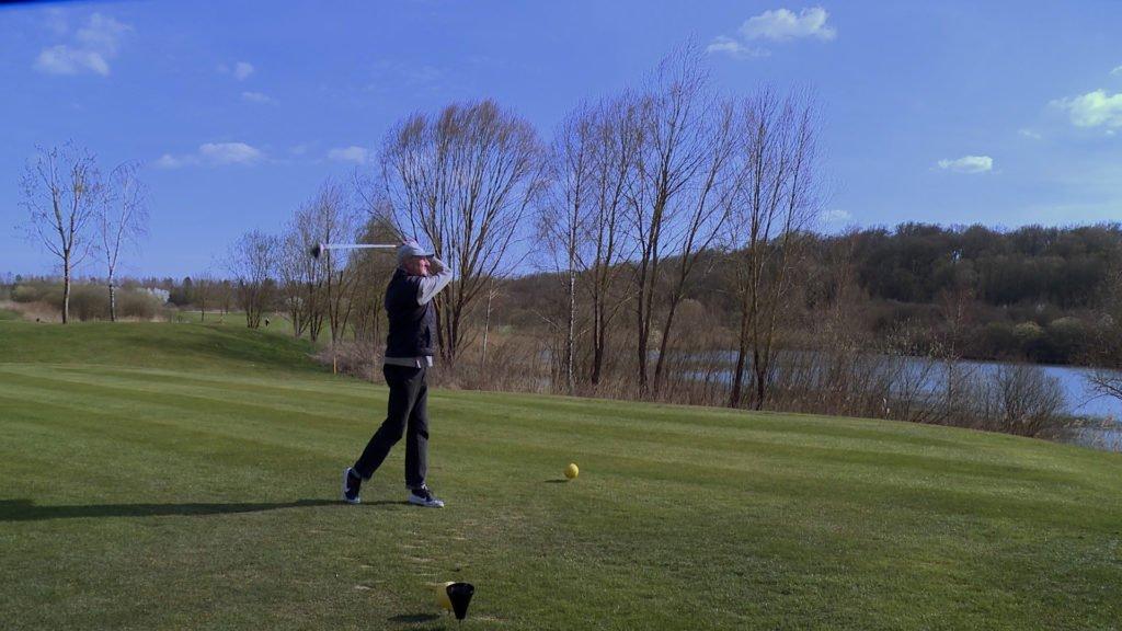 La CASC prend soin de son golf