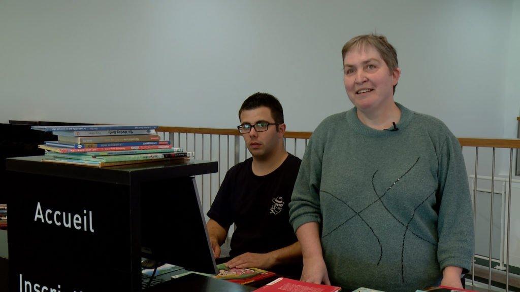 DuoDay, un duo pour l'inclusion sociale