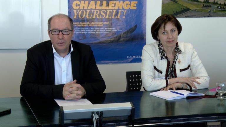 Smart France garantit les emplois