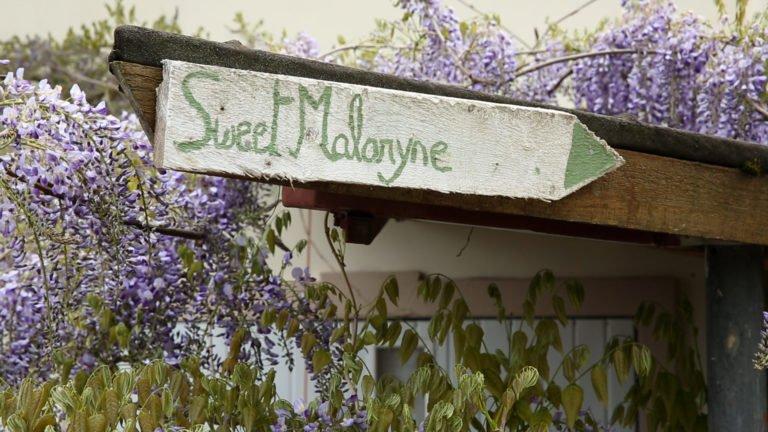 Sweet Maloryne ou comment se sentir bien chez soi