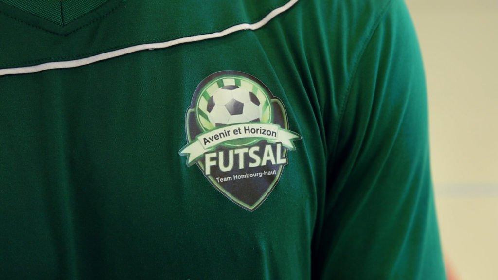 Du Futsal à Hombourg-Haut