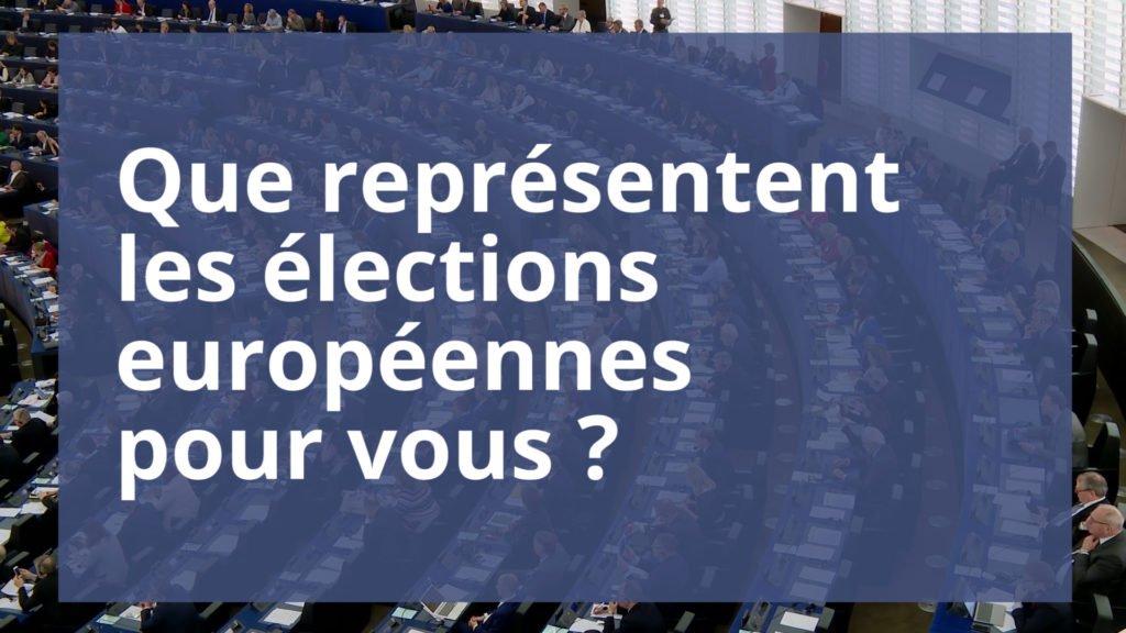 Allez-vous voter aux européennes ?