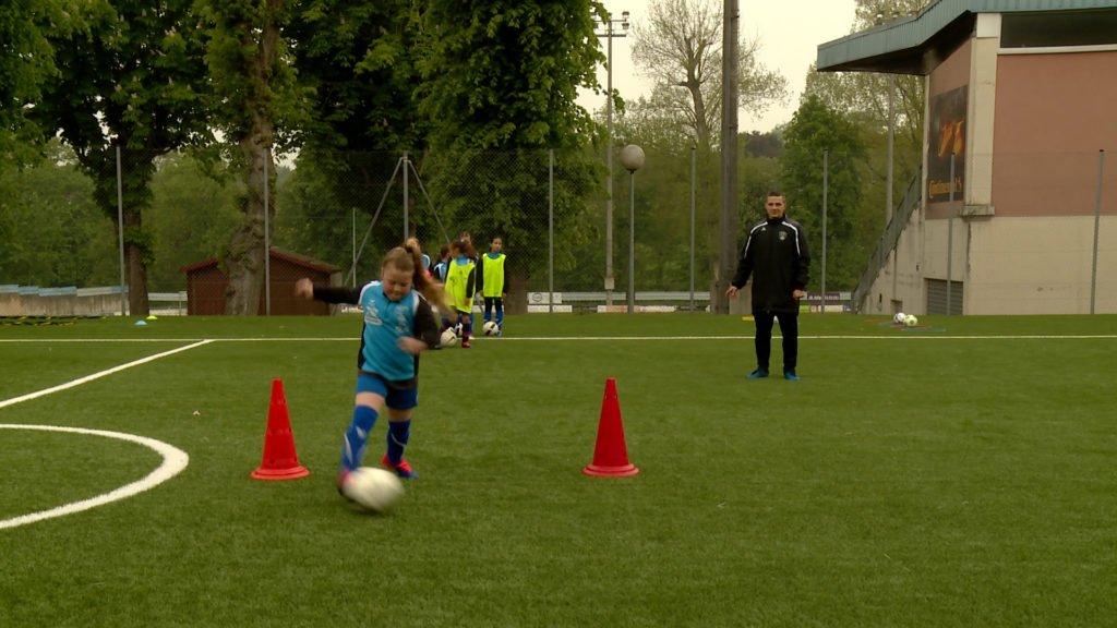Focus sur le foot féminin