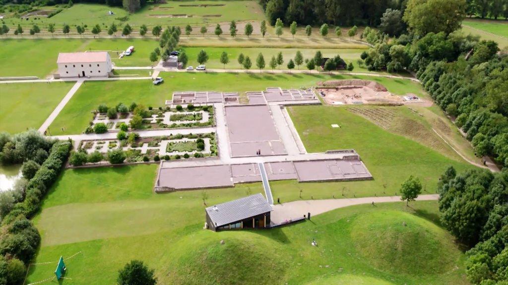 Le parc archéologique européen de Bliesbruck-Reinheim rouvrira finalement le 20 juin