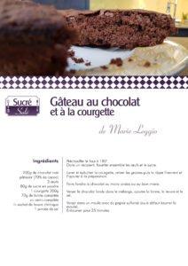La recette de Marie Leggio