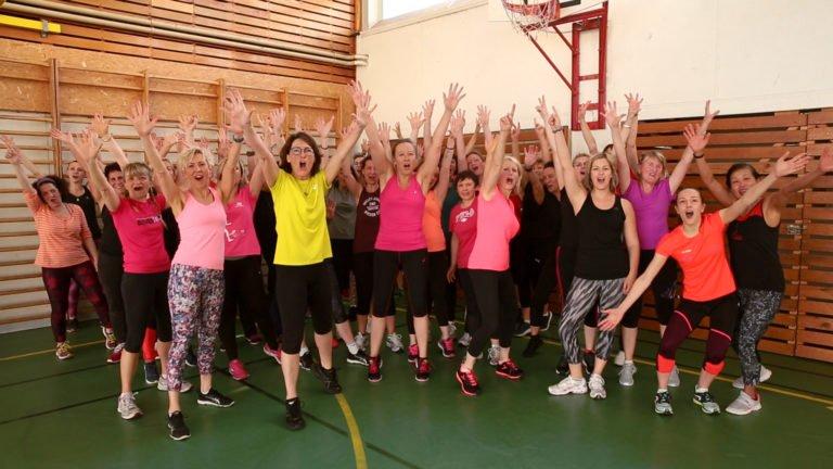 Renforcement musculaire à la gym