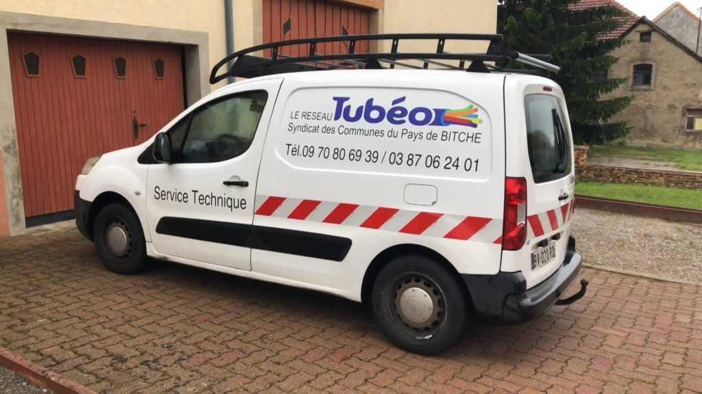 Les lignes téléphonique de Tubéo en cours de rétablissement