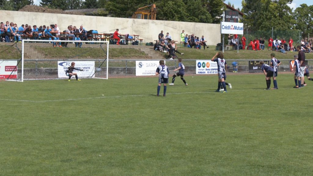 EJEM Cup – le foot version jeunes