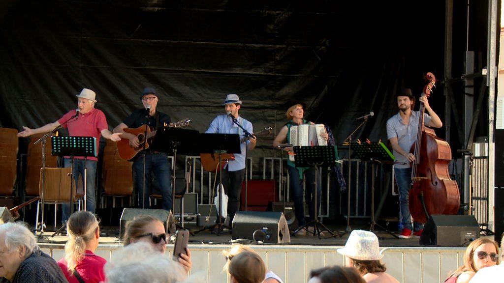 Musiques en fête à Sarreguemines