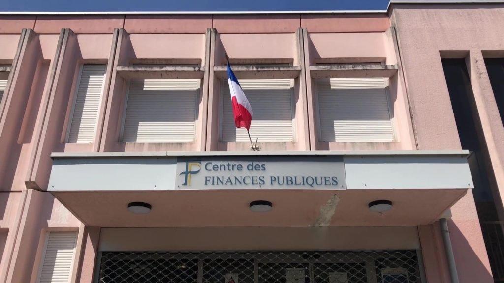 Centre des impôts de Sarreguemines