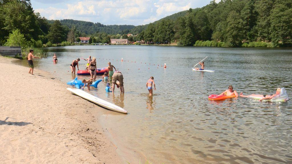 Un été au camping d'Haspelschiedt