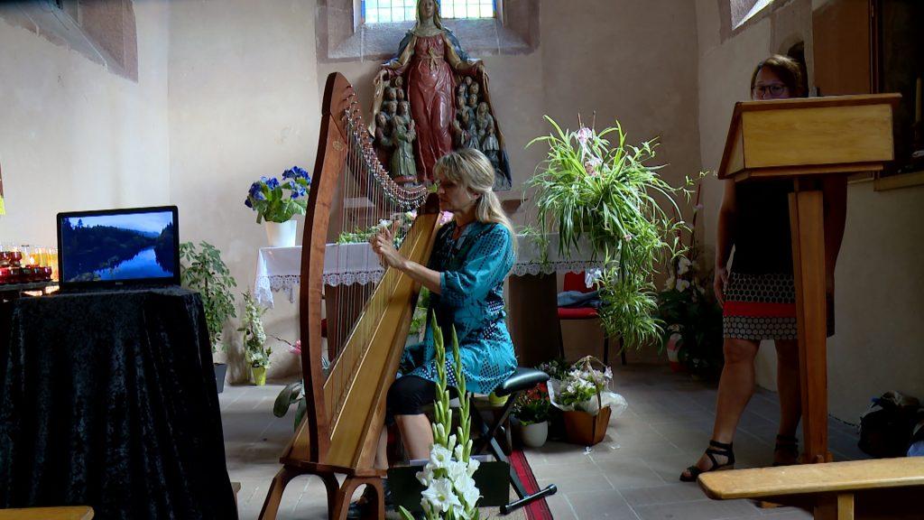 Tournee des chapelles