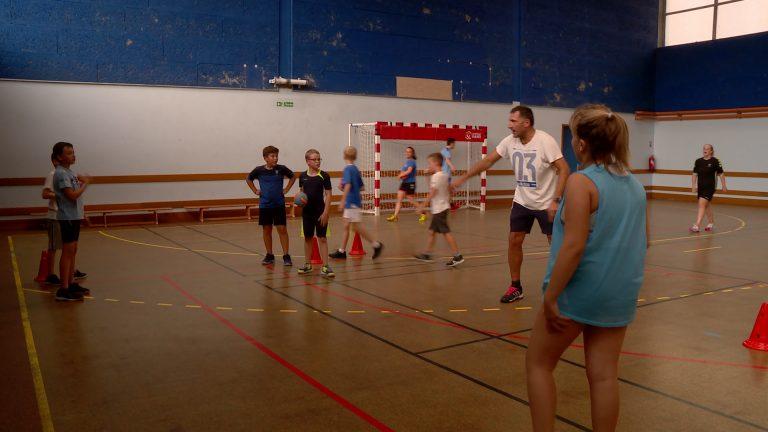 À la recherche des futures pépites du handball sarregueminois