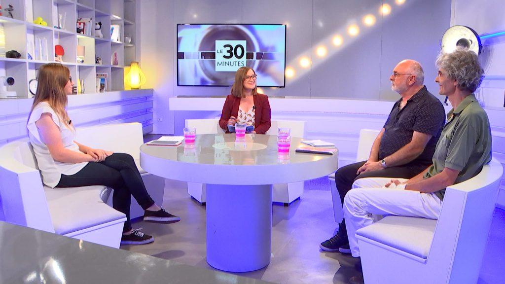 L'intégrale de l'émission du 29 août 2019