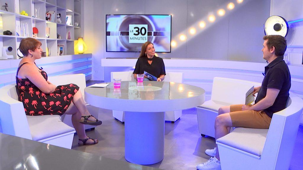 L'intégrale de l'émission du 2 septembre 2019