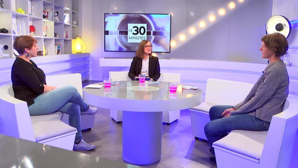 L'intégrale de l'émission du 05 septembre 2019