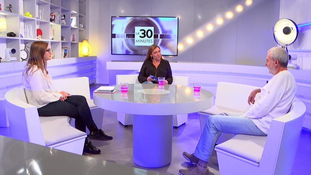L'intégrale de l'émission du 10 septembre 2019