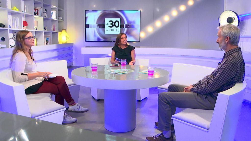 L'intégrale de l'émission du 12 septembre 2019
