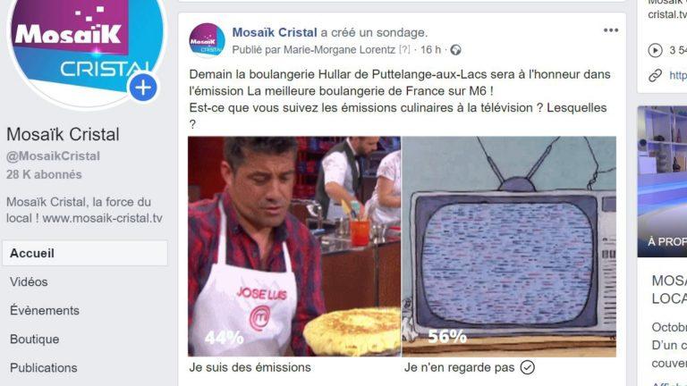 Regardez-vous les émissions culinaires ?