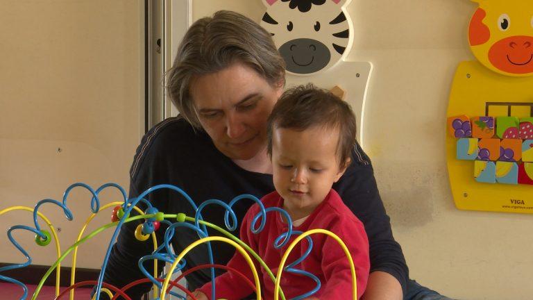Des nouveaux ateliers Parents-Enfants