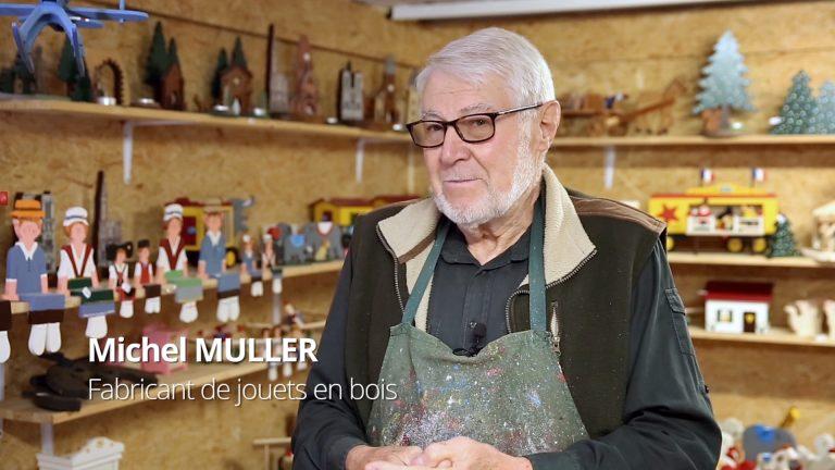 La boutique du Père Michel
