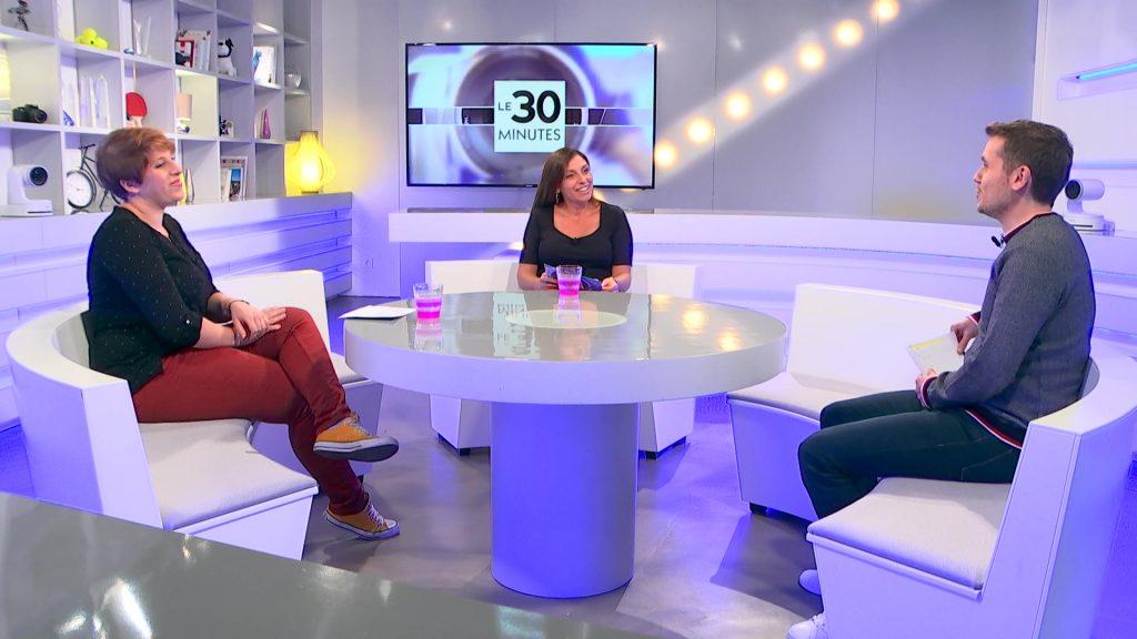 L'intégrale de l'émission du 16 septembre 2019