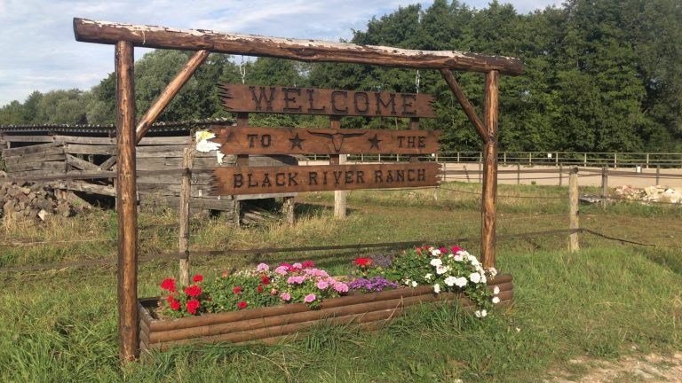 Une nouvelle carrière au Ranch Black River