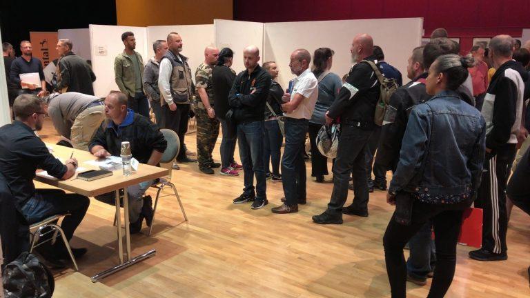 Forum multisectoriel à Sarreguemines