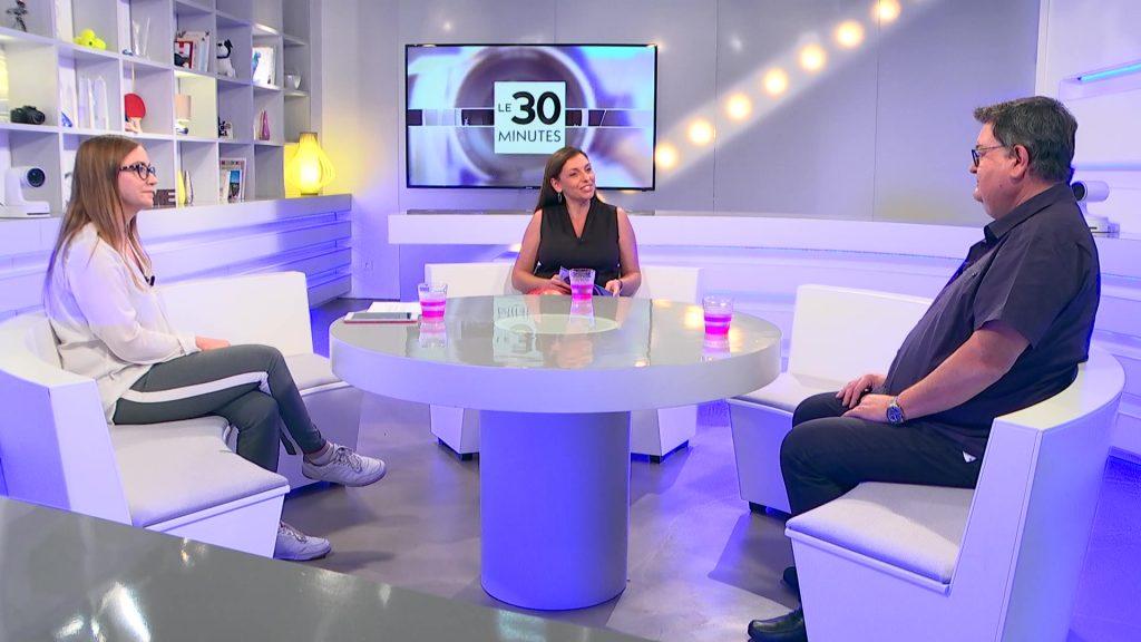 L'intégrale de l'émission du 17 septembre 2019
