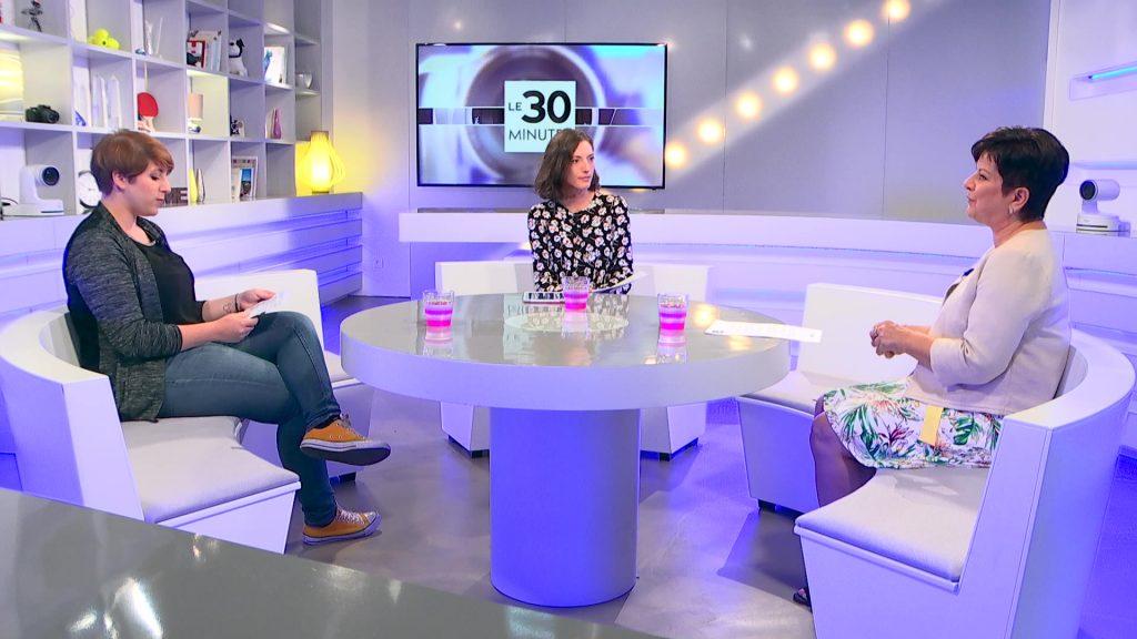 L'intégrale de l'émission du 18 septembre 2019
