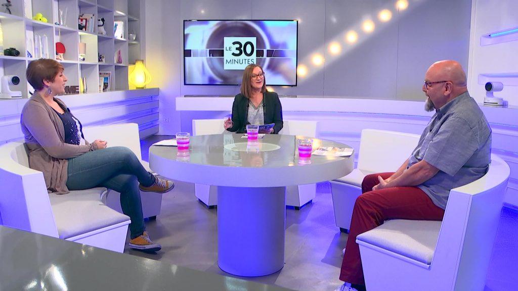 L'intégrale de l'émission du 19 septembre 2019