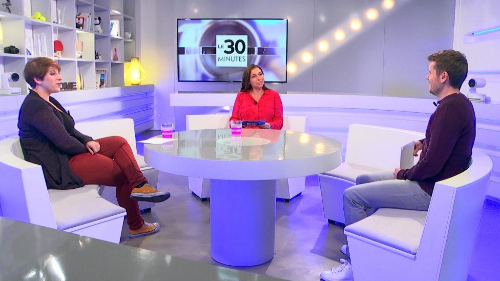 L'intégrale de l'émission du 23 septembre 2019