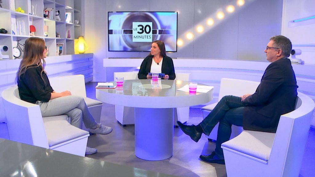 L'intégrale de l'émission du 24 septembre 2019