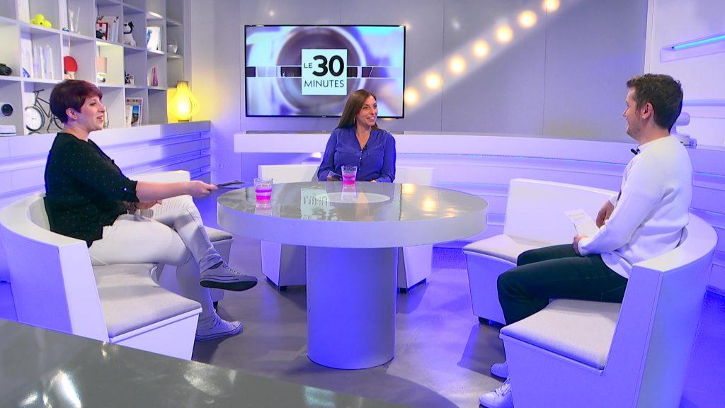 L'intégrale de l'émission du 30 septembre 2019
