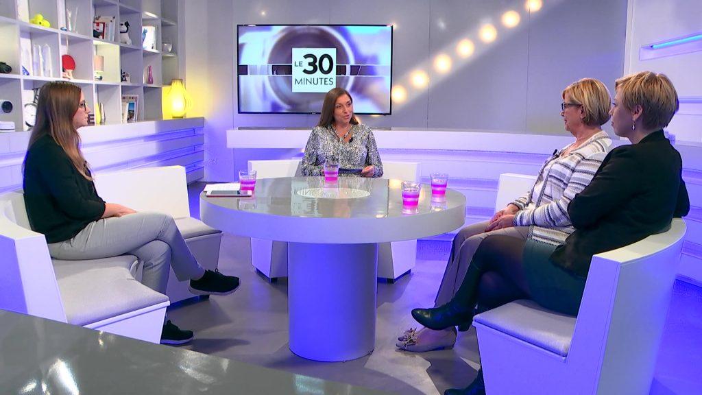 L'intégrale de l'émission du 01 octobre 2019