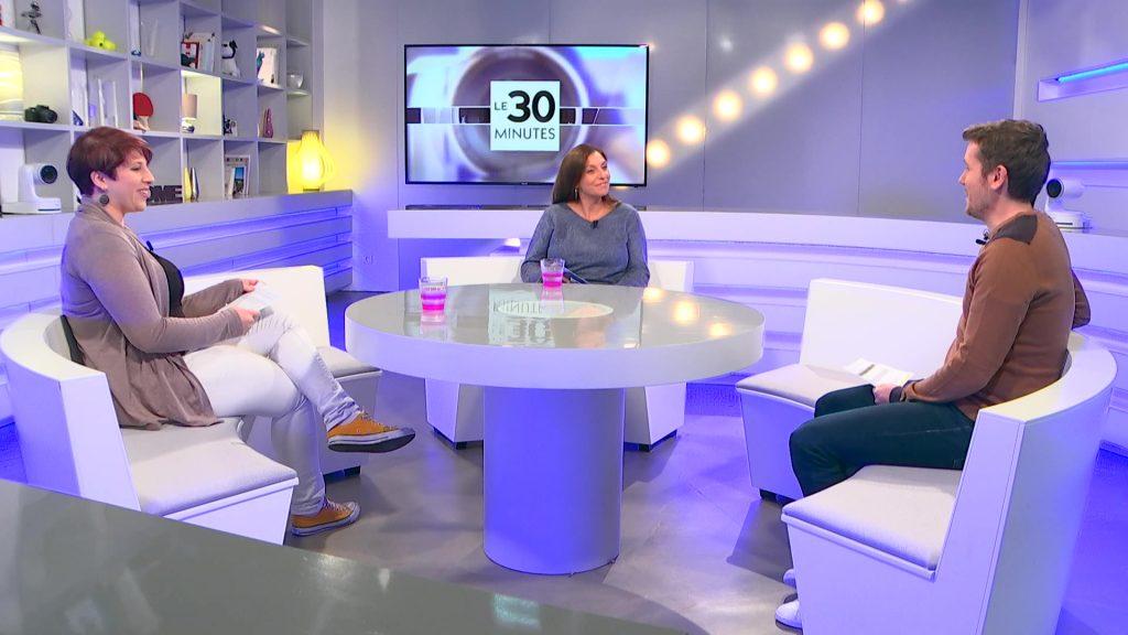 L'intégrale de l'émission du 07 octobre 2019