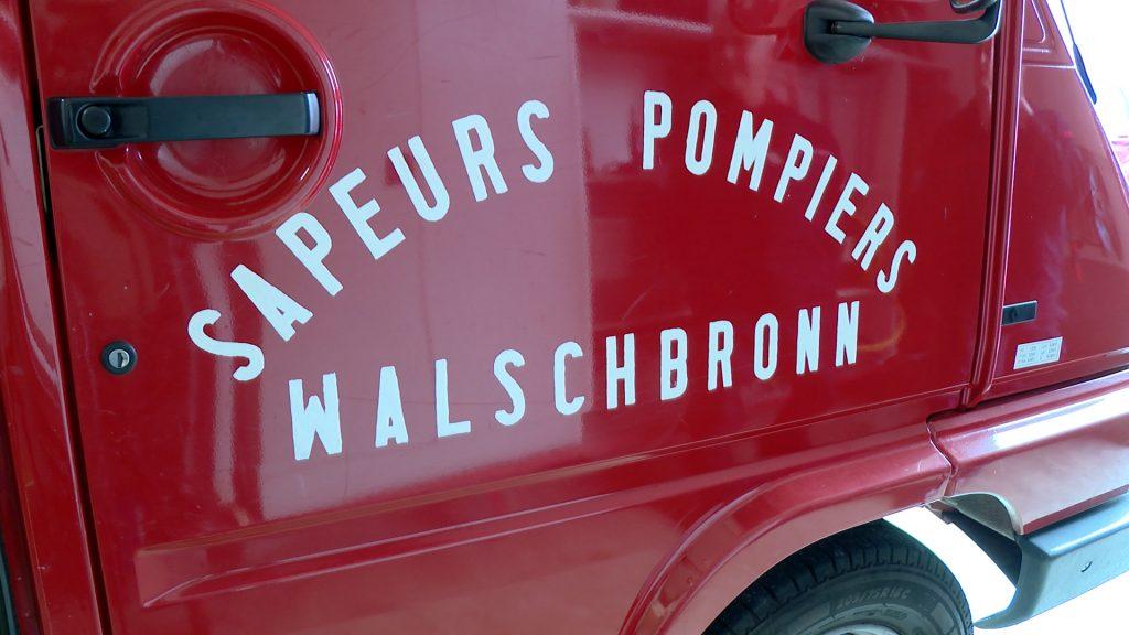 SOS pompiers !